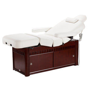 Equipro Equipro Electric Murano Therapeutic Massage Facial Bed Massage & Treatment Table - ChairsThatGive