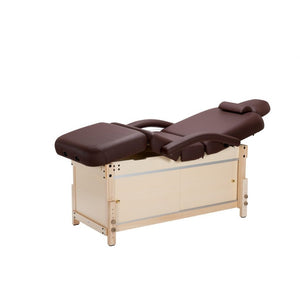Equipro Equipro Élite Therapeutic Massage Facial Bed Massage & Treatment Table - ChairsThatGive