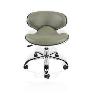 J&A Euro Pedicure Manicure Technician Stool
