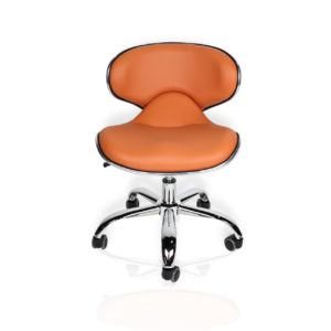 Image of J&A Free Gift J&A Euro Pedicure Manicure Technician Stool Pedicure & Spa Chairs - ChairsThatGive