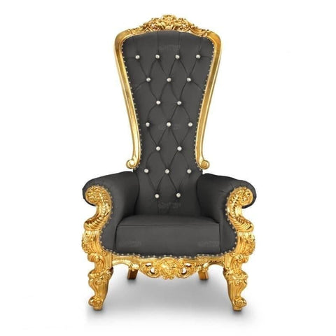 Image of Gulfstream Gulfstream Queen Throne Chair Pedicure & Spa Chairs - ChairsThatGive