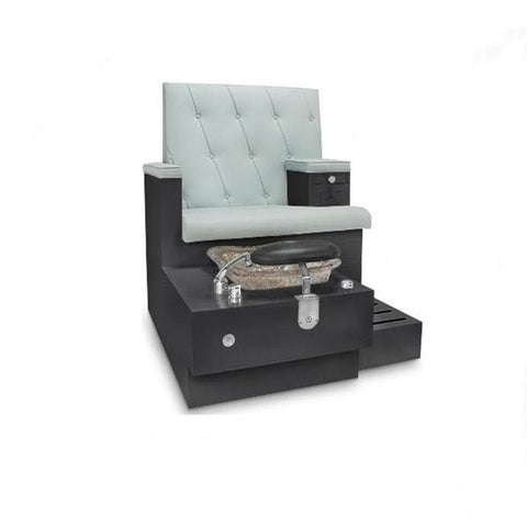 Image of Gulfstream Gulfstream Vienna Single Bench Spa & Pedicure Chair Pedicure & Spa Chairs - ChairsThatGive
