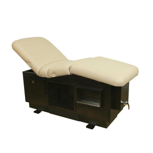 Touch America Touch America Golden Touch Spa Pedicure & Treatment Table Massage & Treatment Table - ChairsThatGive