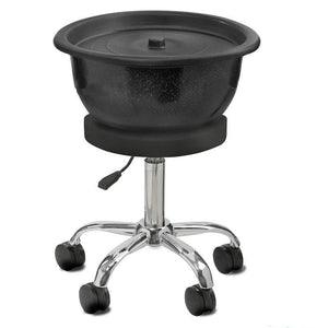 Gulfstream Gulfstream Pedi Bowl Cart Pedicure & Spa Chairs - ChairsThatGive