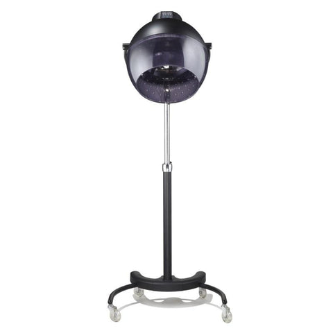 Image of Dream In Reality DIR Hair Capsule II Dryer Hood Free Standing Hair Dryer Hair Dryer Hood - ChairsThatGive