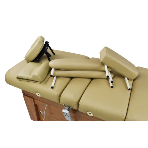 Image of Touch America Touch America High-End Massage Table Accessory Pack Massage Table Accessory - ChairsThatGive