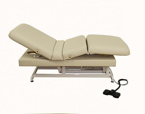 Image of Touch America Touch America HiLo Battery MultiPro Spa Massage & Treatment Table Massage & Treatment Table - ChairsThatGive