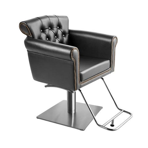 Keller International Keller International Saloon Styling Chair Styling Chair - ChairsThatGive