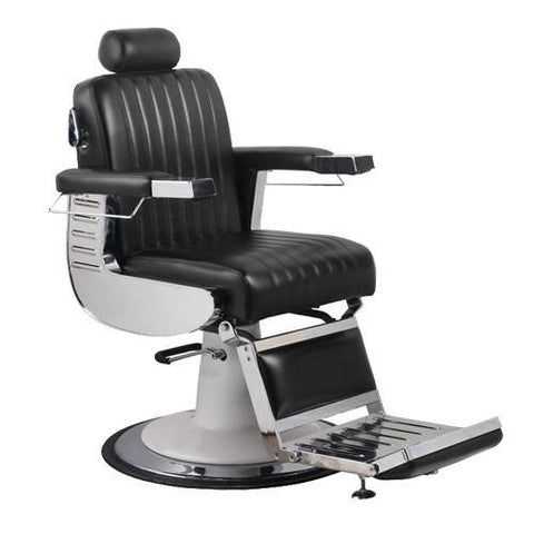 Image of Keller International Keller International Parlor Barber Chair Barber Chairs - ChairsThatGive