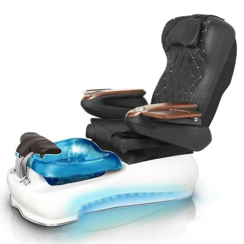 Image of Gulfstream Gulfstream La Fleur 3 Spa & Pedicure Chair Pedicure & Spa Chairs - ChairsThatGive