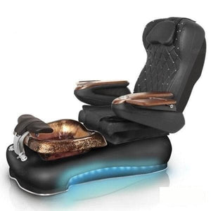 Gulfstream Gulfstream La Fleur 3 Spa & Pedicure Chair Pedicure & Spa Chairs - ChairsThatGive