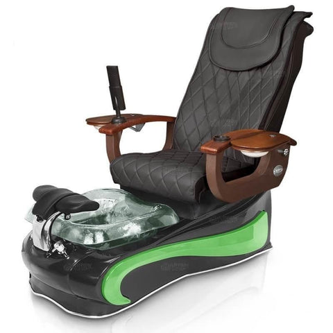 Image of Gulfstream Gulfstream La Fleur 4 Spa & Pedicure Chair Pedicure & Spa Chairs - ChairsThatGive