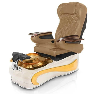 Gulfstream Gulfstream La Fleur 4 Spa & Pedicure Chair Pedicure & Spa Chairs - ChairsThatGive