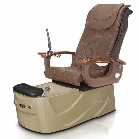 Image of Gulfstream Gulfstream La Lili 4 Spa & Pedicure Chair Pedicure & Spa Chairs - ChairsThatGive