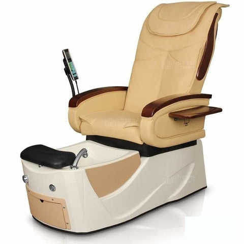 Image of Gulfstream Gulfstream La Lili 5 Spa & Pedicure Chair Pedicure & Spa Chairs - ChairsThatGive