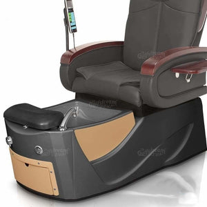 Gulfstream Gulfstream La Lili 5 Spa & Pedicure Chair Pedicure & Spa Chairs - ChairsThatGive