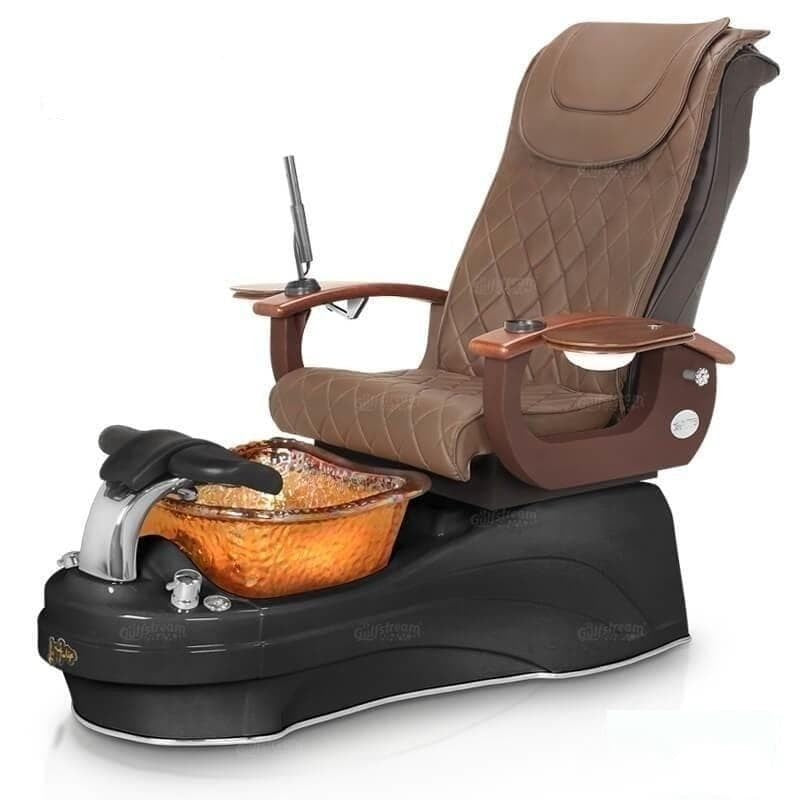 Gulfstream Gulfstream La Tulip 3 Spa & Pedicure Chair Pedicure & Spa Chairs - ChairsThatGive