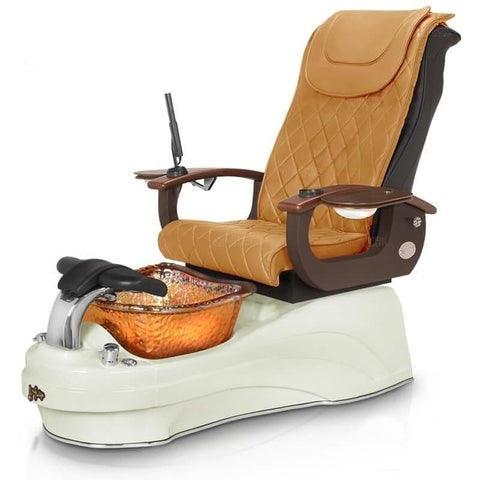Image of Gulfstream Gulfstream La Tulip 3 Spa & Pedicure Chair Pedicure & Spa Chairs - ChairsThatGive