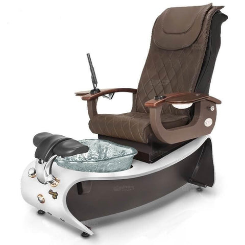 Image of Gulfstream Gulfstream Lavender 3 Spa & Pedicure Chair Pedicure & Spa Chairs - ChairsThatGive