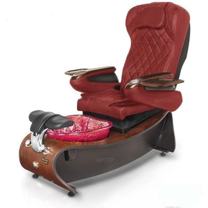 Gulfstream Gulfstream Lavender 3 Spa & Pedicure Chair Pedicure & Spa Chairs - ChairsThatGive