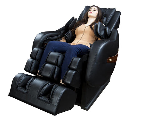 Luraco Luraco Legend L-Track Massage Chair Massage Chair - ChairsThatGive