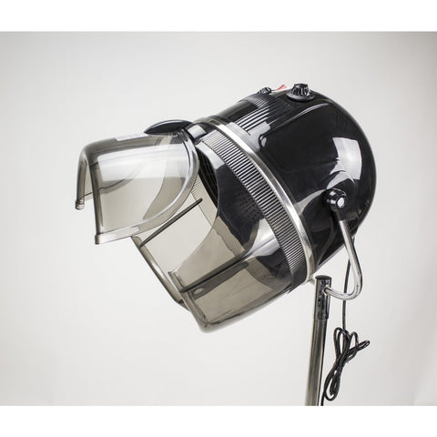 Image of Berkeley Berkeley Oria Hair Dryer on Stand Hair Dryer Hood - ChairsThatGive