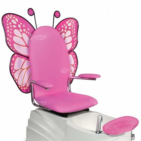 Image of Gulfstream Gulfstream Mariposa 4 Spa & Pedicure Chair Pedicure & Spa Chairs - ChairsThatGive
