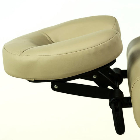 Image of Touch America Touch America Contour FaceSpace with Pillow Massage Table Accessory Massage Table Accessory - ChairsThatGive
