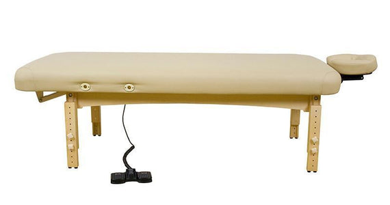 Touch America Touch America Olympus Flat Top ADA Compliant Spa Massage & Treatment Table Massage & Treatment Table - ChairsThatGive