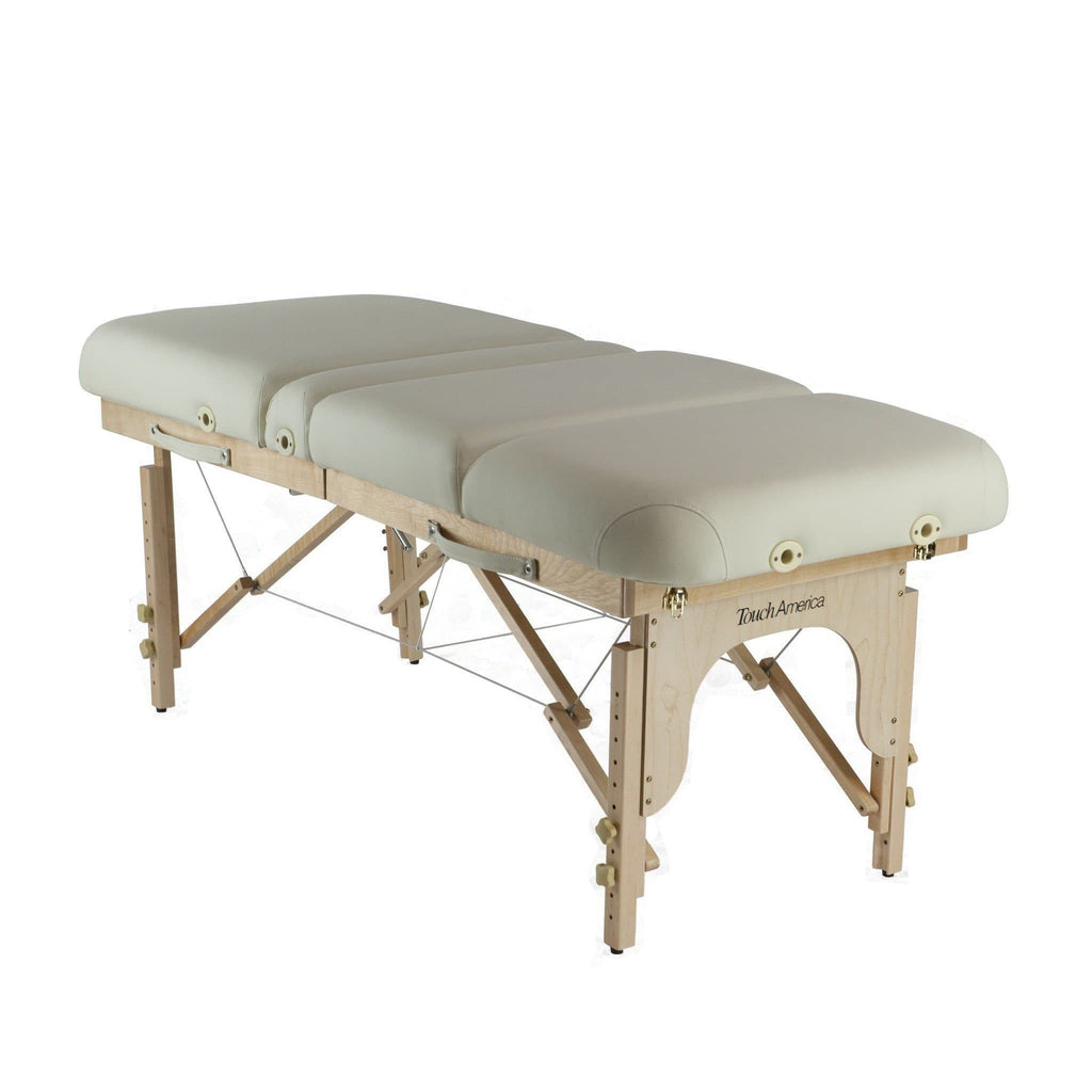 Touch America Touch America Portable MultiPro Multipurpose Facial Spa Massage & Treatment Table Portable Massage Table - ChairsThatGive