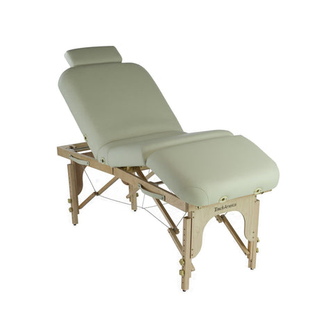 Image of Touch America Touch America Portable MultiPro Multipurpose Facial Spa Massage & Treatment Table Portable Massage Table - ChairsThatGive