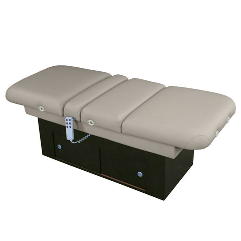 Image of Touch America Touch America Sanya Powertilt Motorized Massage & Treatment Table W/Adjustable Back & Knee Massage & Treatment Table - ChairsThatGive