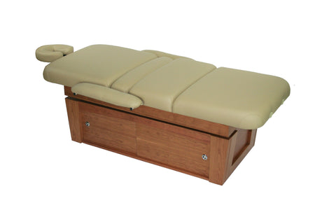 Touch America Touch America Violin PowerTilt Spa & Massage Treatment Table Massage & Treatment Table - ChairsThatGive