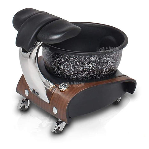 Gulfstream Gulfstream Mini Lavender Portable Pedicure Spa Portable Spa Pedicure - ChairsThatGive