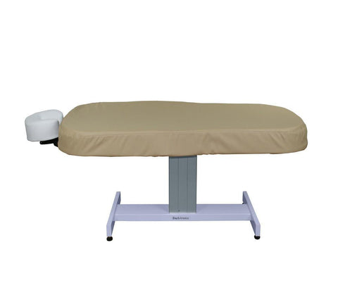 Touch America Touch America Neptune SofTop Battery Wet/Dry Spa Table Wet Tables & Showers - ChairsThatGive