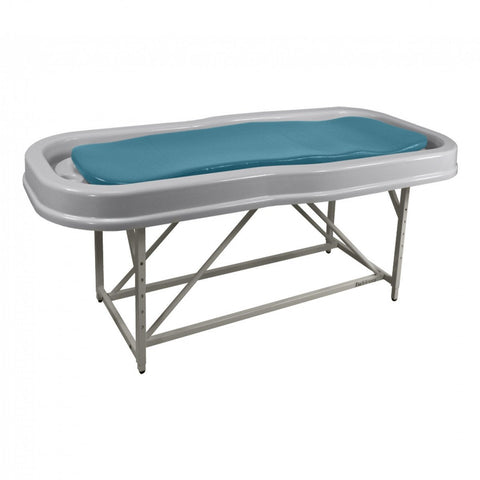Image of Touch America Touch America Neptune Stationary Wet Table Wet Tables & Showers - ChairsThatGive