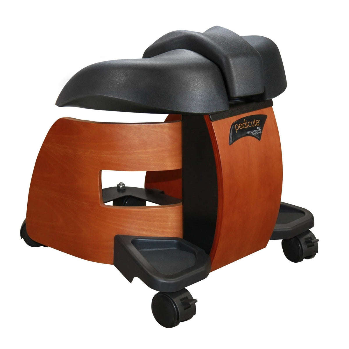 Continuum Continuum Pedicute Portable Spa Pedicure & Spa Chairs - ChairsThatGive