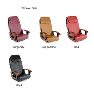 Mayakoba Mayakoba Arrojo Pedicure Spa Pedicure & Spa Chairs - ChairsThatGive