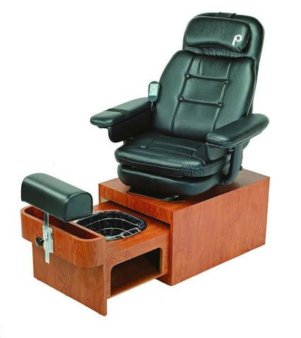 Image of Pibbs Footsie - PS93 - Portable No-Plumbing Pedicure Spa Chair