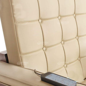 Gulfstream Gulfstream Paris Single Bench Spa & Pedicure Chair Pedicure & Spa Chairs - ChairsThatGive