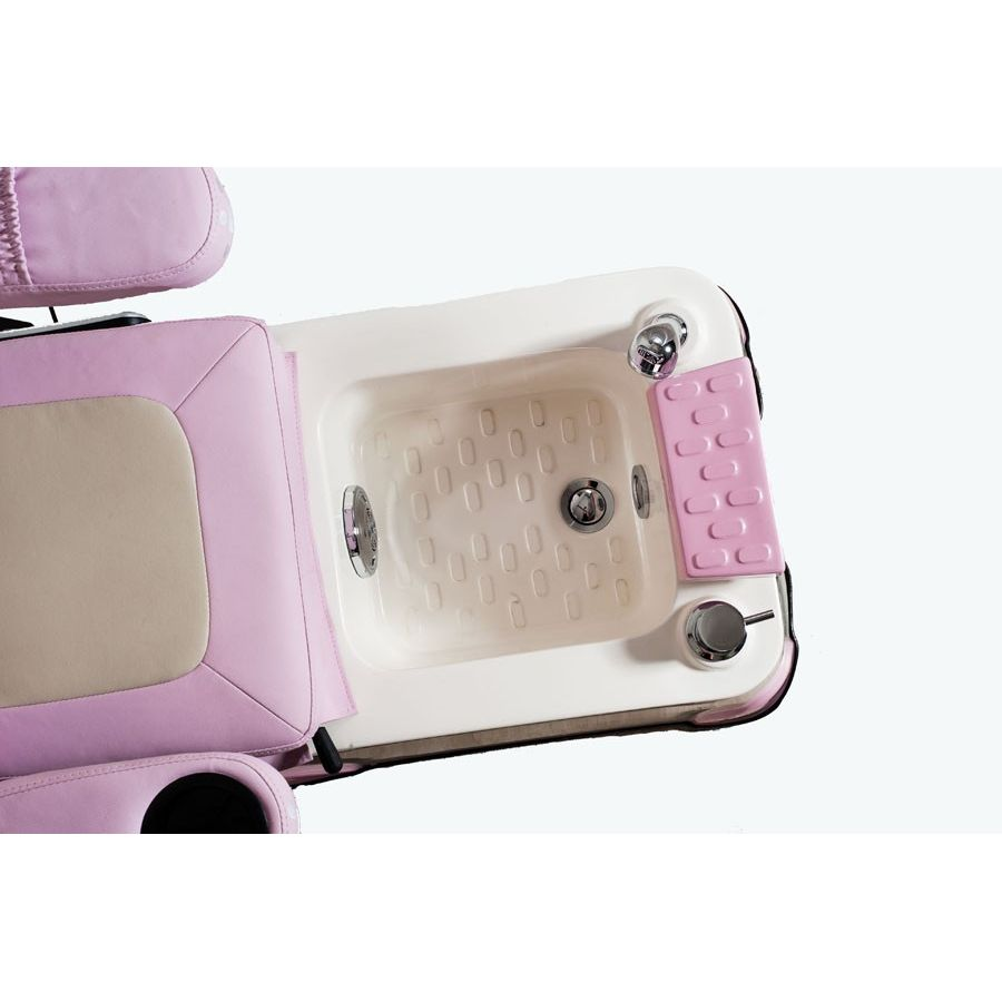 Miraculous Whale Spa Pedicure Chair Junior Spa Pink Kitty Kids Childrens Pedicure Chair With Free Tech Stool Creativecarmelina Interior Chair Design Creativecarmelinacom