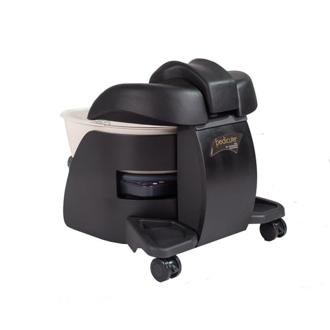 Image of Continuum Continuum Pedicute Portable Spa Pedicure & Spa Chairs - ChairsThatGive
