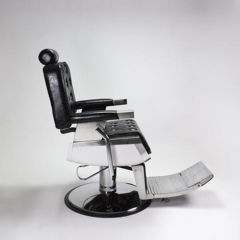 Berkeley Berkeley Rowling Barber Chair Barber Chairs - ChairsThatGive