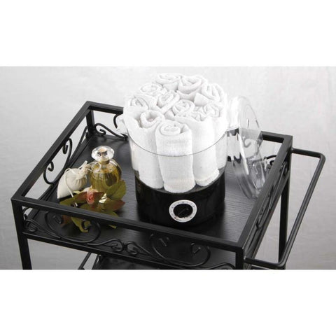 Image of Dream In Reality DIR Hot Towel Steamer & Warmer DIR Accessory - ChairsThatGive