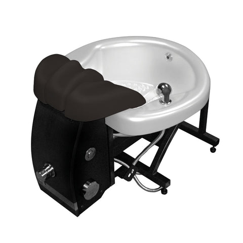 Continuum Continuum Signature Drop-In Basin Drop-In Bassins - ChairsThatGive