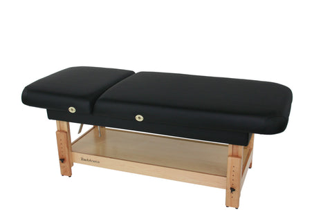 Image of Touch America TouchAmerica Stationary Face & Body Spa Massage & Treatment Table Massage & Treatment Table - ChairsThatGive