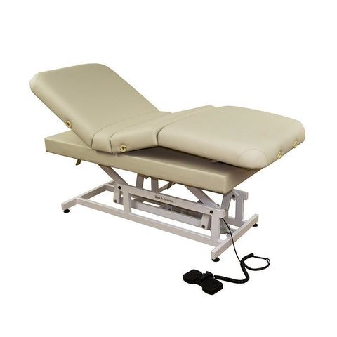 Image of Touch America Touch America HiLo Multi-Pro Spa Massage Treatment Table Massage & Treatment Table - ChairsThatGive