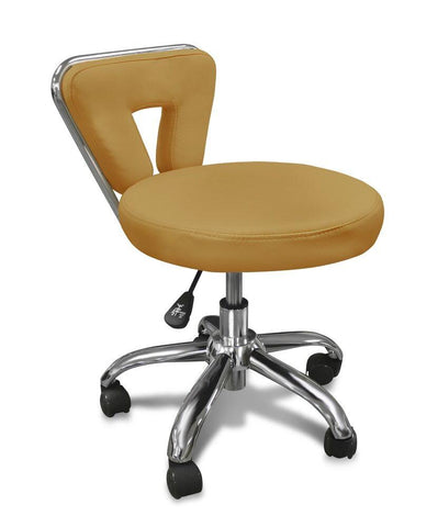 Gulfstream Gulfstream Spider Pedicure Stool Pedicure Stools - ChairsThatGive