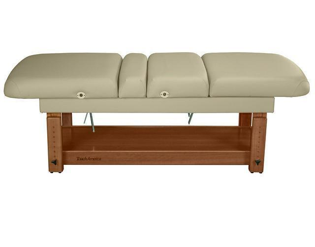 Touch America Touch America Stationary MultiPro Spa Massage & Treatment Table Massage & Treatment Table - ChairsThatGive