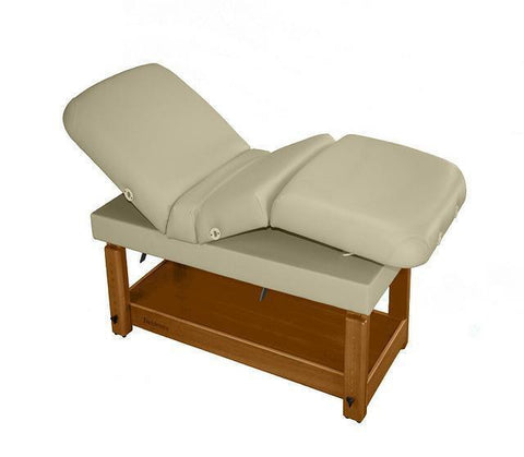 Image of Touch America Touch America Stationary MultiPro Spa Massage & Treatment Table Massage & Treatment Table - ChairsThatGive